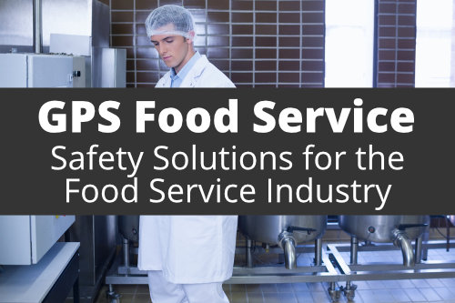 GPS Food Service Store